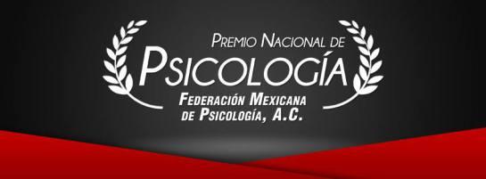 Premio Nacional de Psicología 2021