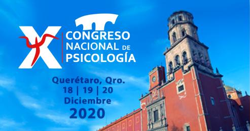 Congreso Nacional de Psicología 2020